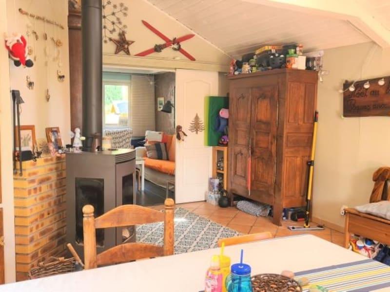 Sale house / villa Aulnay sur mauldre 330000€ - Picture 2