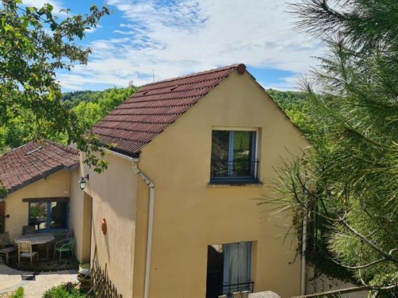 Sale house / villa Aulnay sur mauldre 330000€ - Picture 7