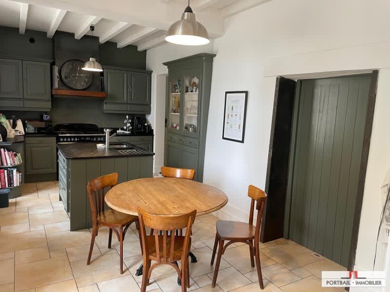 Sale house / villa St andre de cubzac 1129000€ - Picture 6