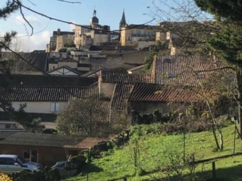 Vente terrain Bourg 86000€ - Photo 1
