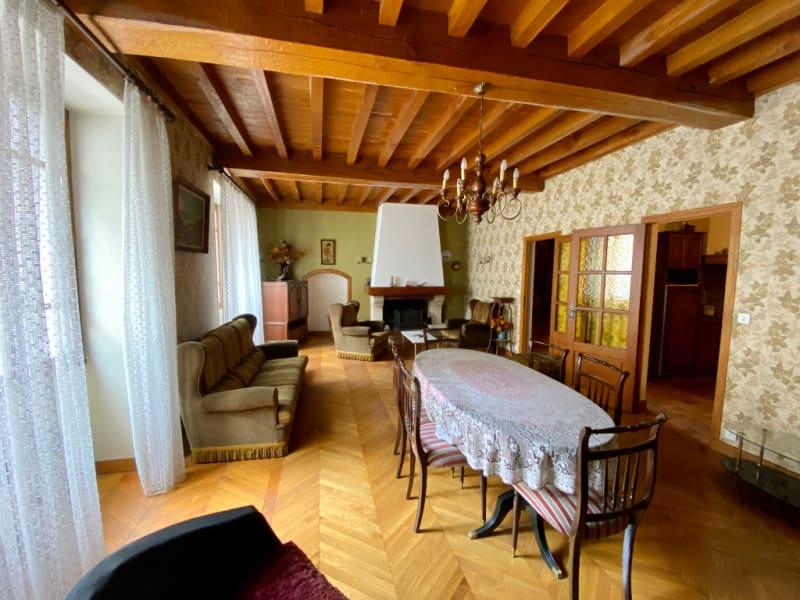 Sale house / villa Izeaux 235000€ - Picture 2