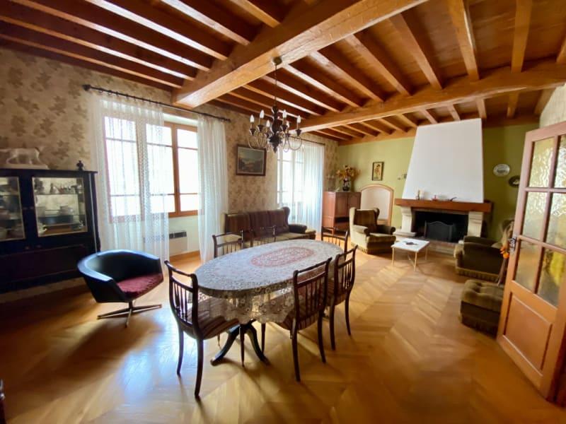 Sale house / villa Izeaux 235000€ - Picture 3