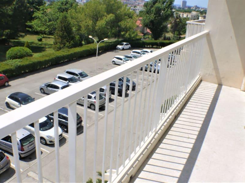 Rental apartment Marseille 9ème 880€ CC - Picture 1