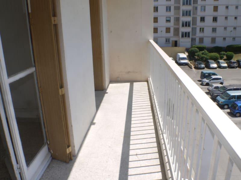 Rental apartment Marseille 9ème 880€ CC - Picture 2