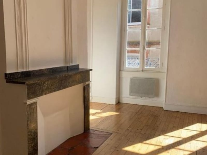 Location appartement Toulouse 950€ CC - Photo 1