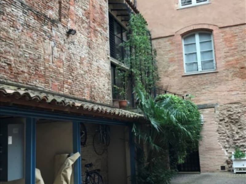 Location appartement Toulouse 475€ CC - Photo 1
