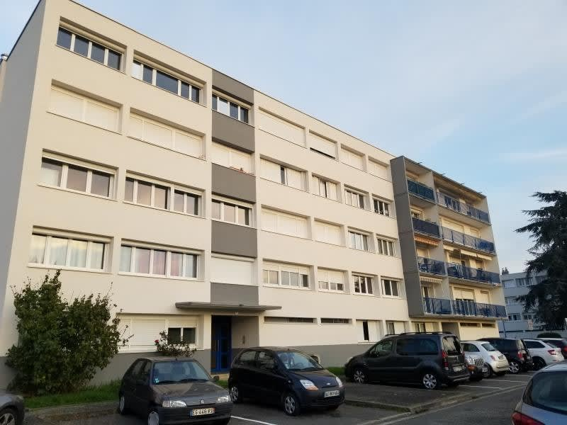 Sale apartment Castelginest 139260€ - Picture 1