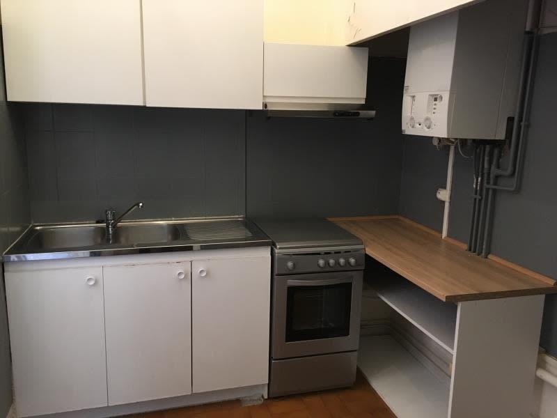 Vente appartement Toulouse 227644€ - Photo 6