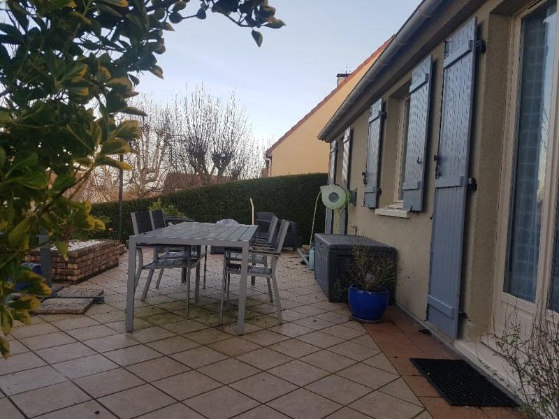 Vente maison / villa Bonnieres sur seine 258000€ - Photo 2