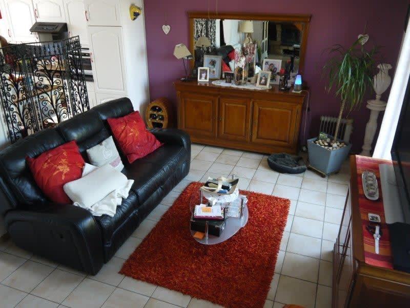 Vente maison / villa Bonnieres sur seine 258000€ - Photo 5