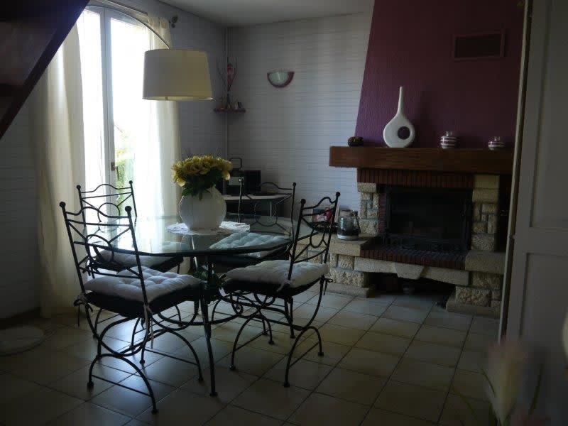 Vente maison / villa Bonnieres sur seine 258000€ - Photo 7