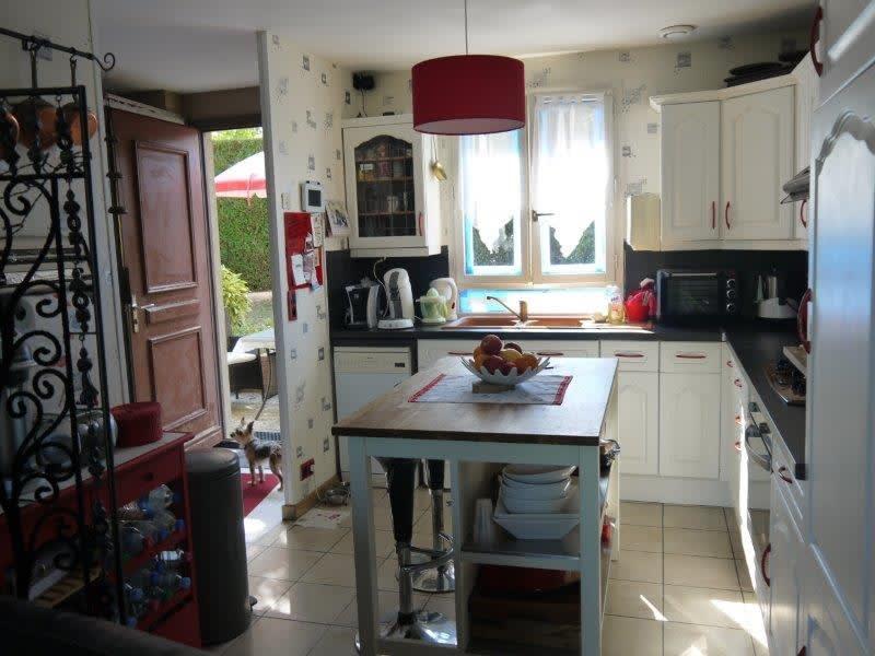 Vente maison / villa Bonnieres sur seine 258000€ - Photo 8
