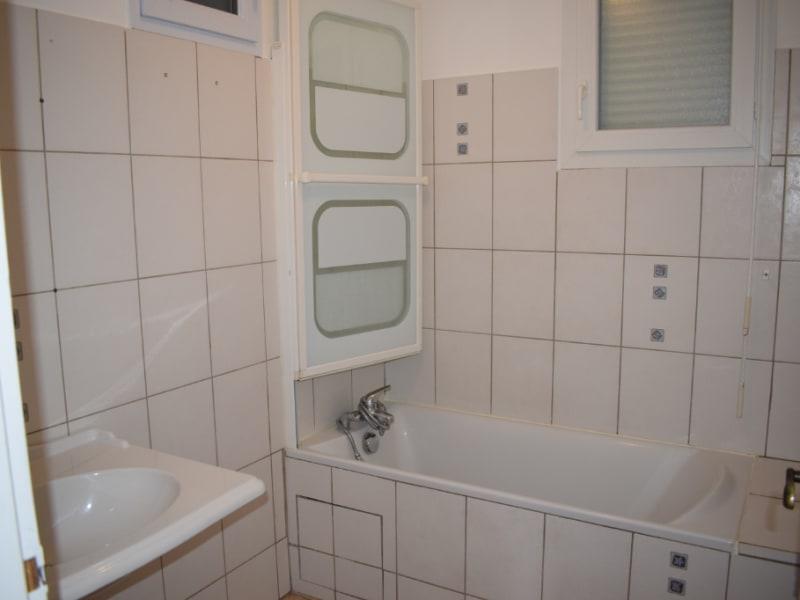 Sale house / villa Vert 380000€ - Picture 12