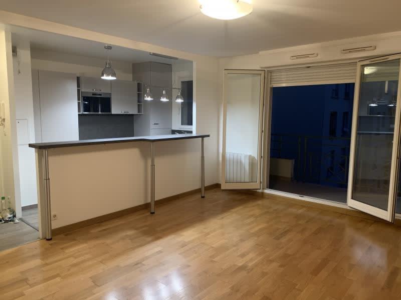Location appartement Verneuil sur seine 800€ CC - Photo 2