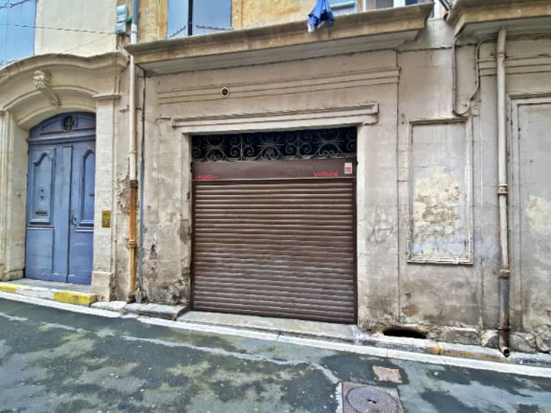 Sale parking spaces Beziers 34000€ - Picture 2