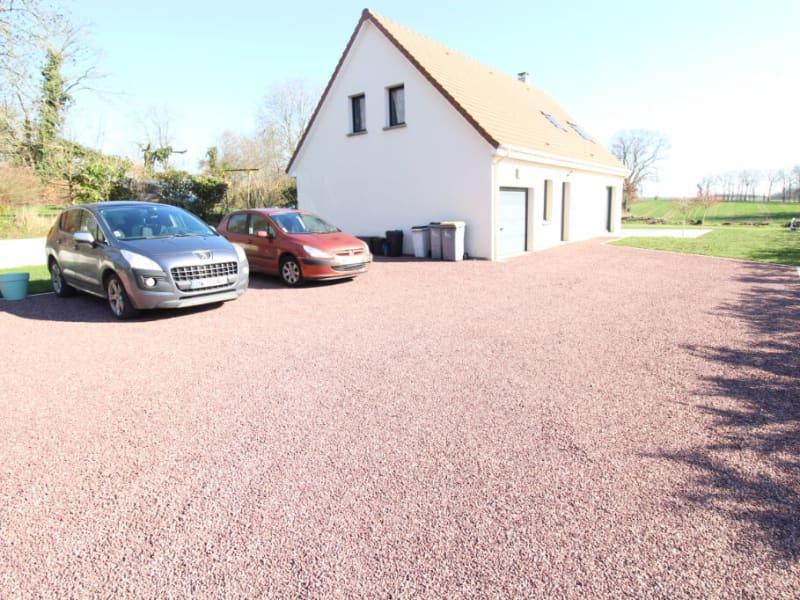 Sale house / villa Rouen 259000€ - Picture 1