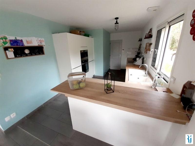 Sale house / villa Rouen 259000€ - Picture 5
