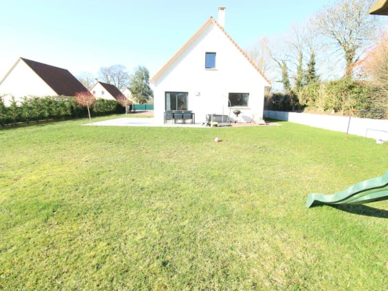 Sale house / villa Auffay 259000€ - Picture 2