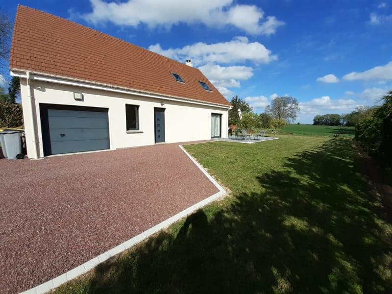 Sale house / villa Auffay 259000€ - Picture 3