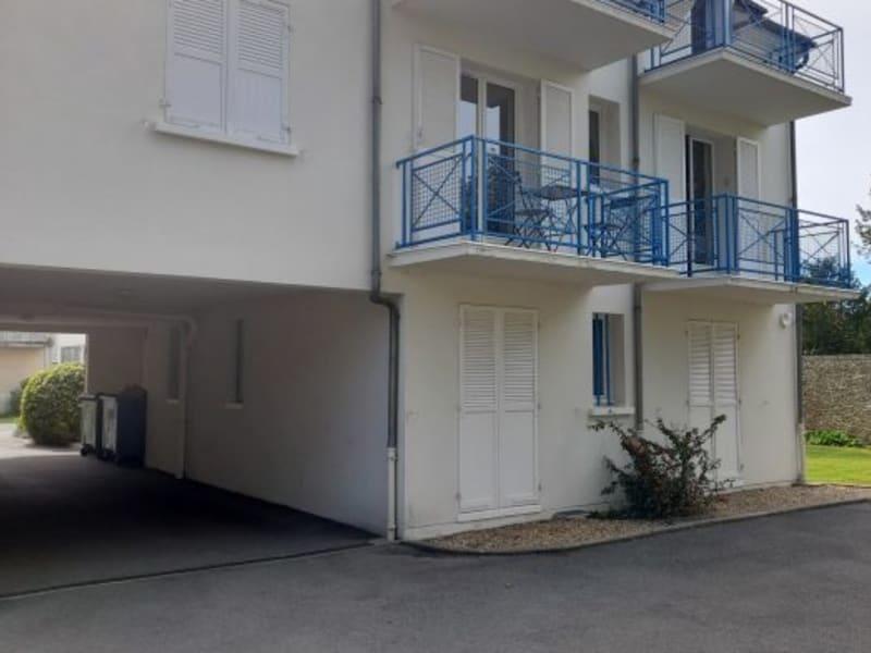 Location appartement Le perray-en-yvelines 750€ CC - Photo 1