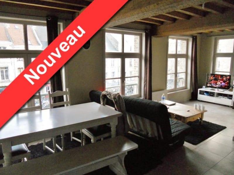 Appartement rénové Saint-omer - 2 pièce(s) - 65.0 m2