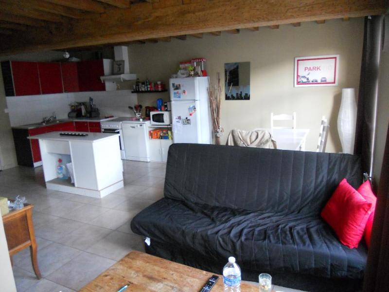 Location appartement Saint-omer 495€ CC - Photo 3