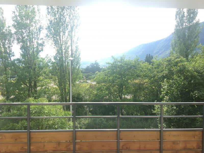 Vente appartement Meylan 185000€ - Photo 2