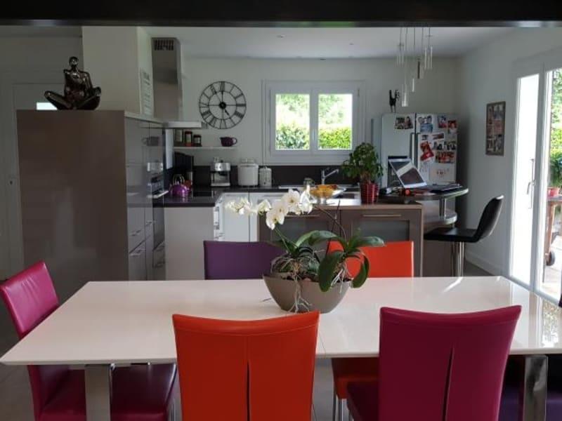 Sale house / villa La motte servolex 665000€ - Picture 1