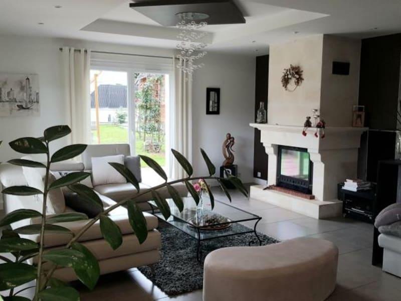 Sale house / villa La motte servolex 665000€ - Picture 2