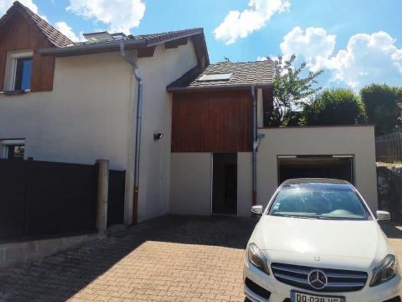 Sale house / villa Les marches 429000€ - Picture 1
