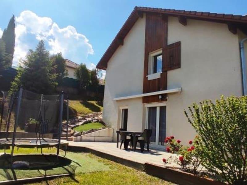Sale house / villa Les marches 429000€ - Picture 2