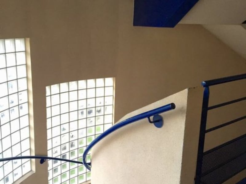 Rental apartment Caen 395€ CC - Picture 10