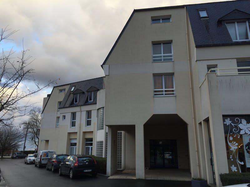 Rental apartment Caen 395€ CC - Picture 14