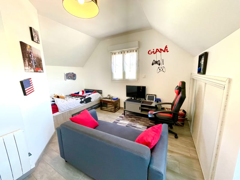 Vente maison / villa Osny 387000€ - Photo 7
