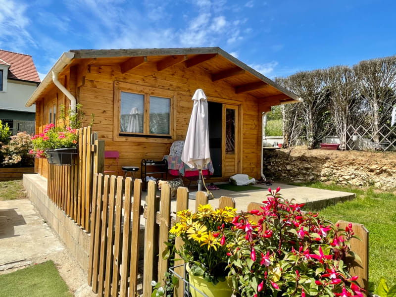 Vente maison / villa Osny 387000€ - Photo 10