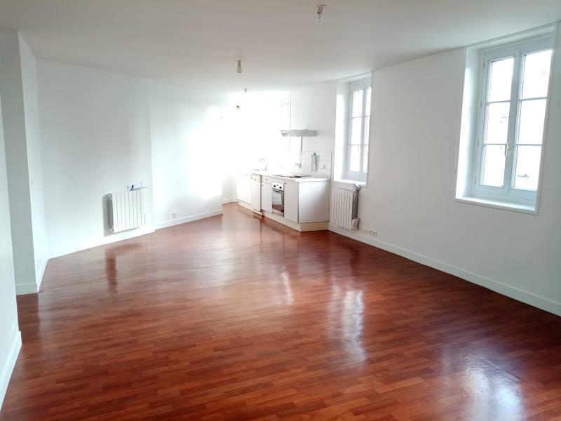 Rental apartment Boissy l aillerie 855€ CC - Picture 1