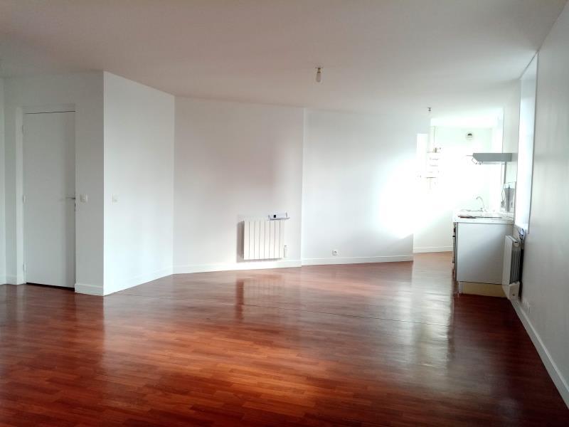 Rental apartment Boissy l aillerie 855€ CC - Picture 2