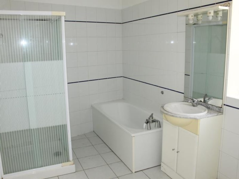Rental apartment Boissy l aillerie 855€ CC - Picture 3