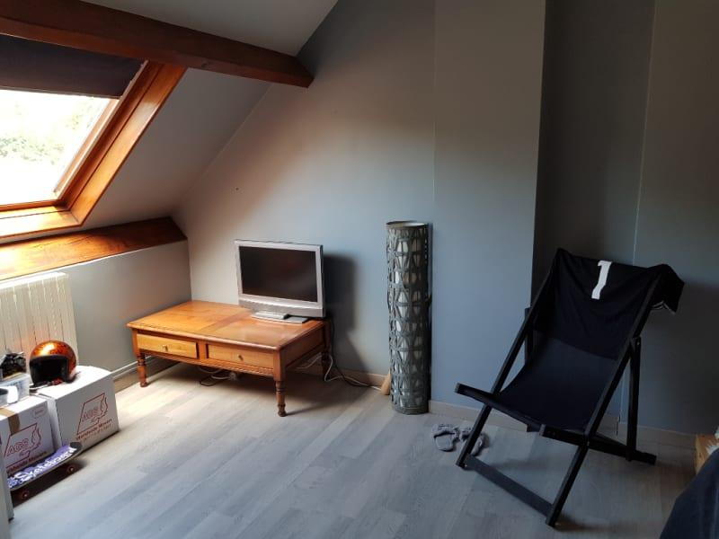 Rental house / villa Courcelles sur viosne 1510€ CC - Picture 6