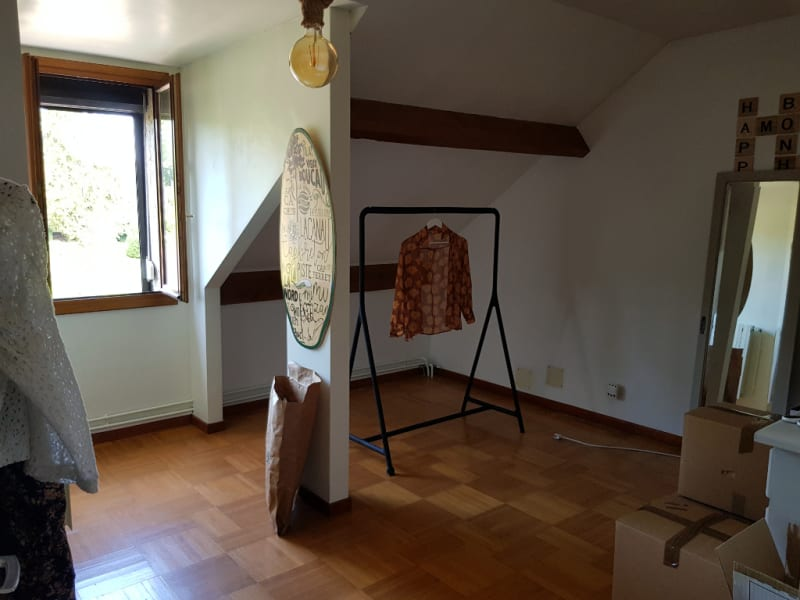 Rental house / villa Courcelles sur viosne 1510€ CC - Picture 8