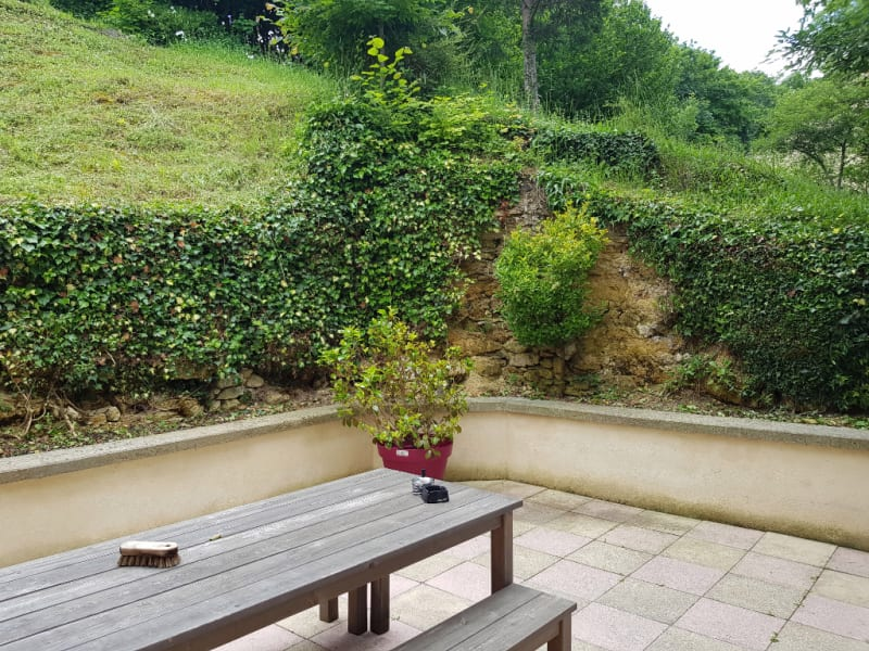 Rental house / villa Courcelles sur viosne 1510€ CC - Picture 9