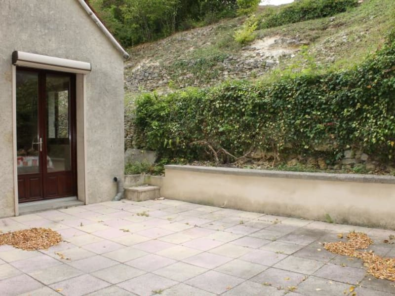 Rental house / villa Courcelles sur viosne 1400€ CC - Picture 10