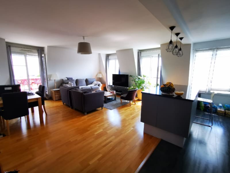 Sale apartment Osny 399000€ - Picture 3