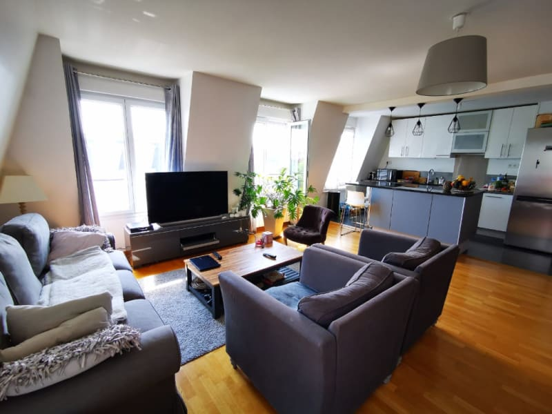 Sale apartment Osny 399000€ - Picture 4