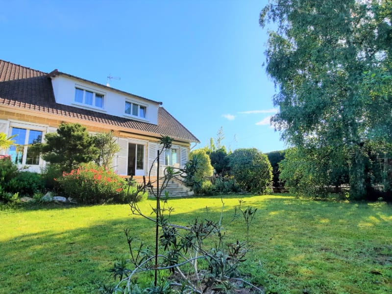 Rental house / villa Conflans sainte honorine 2400€ CC - Picture 1