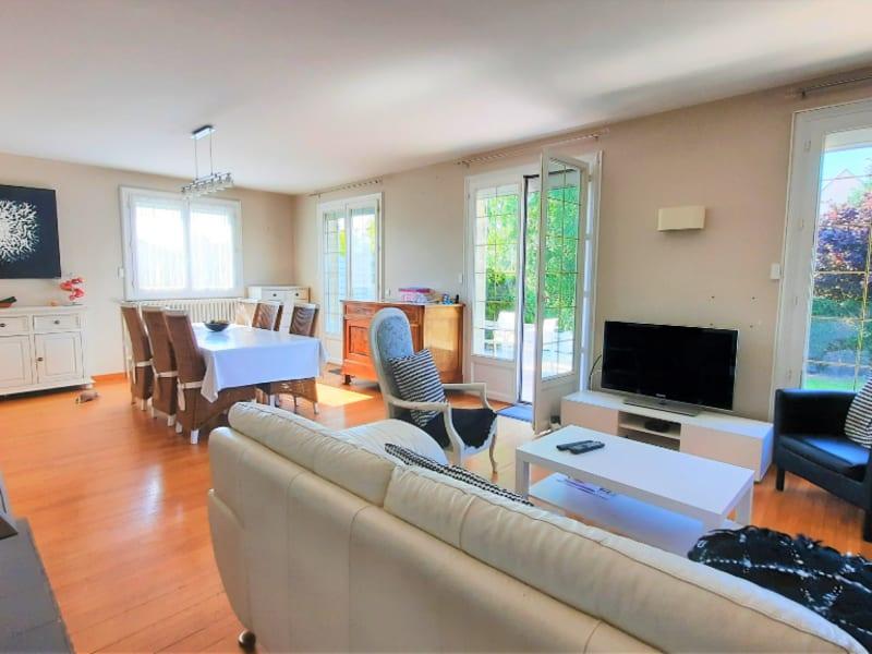 Rental house / villa Conflans sainte honorine 2400€ CC - Picture 4