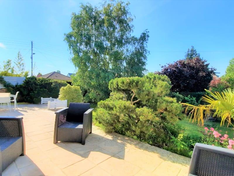 Rental house / villa Conflans sainte honorine 2400€ CC - Picture 5