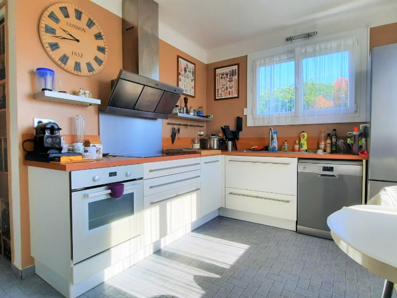 Rental house / villa Conflans sainte honorine 2400€ CC - Picture 6