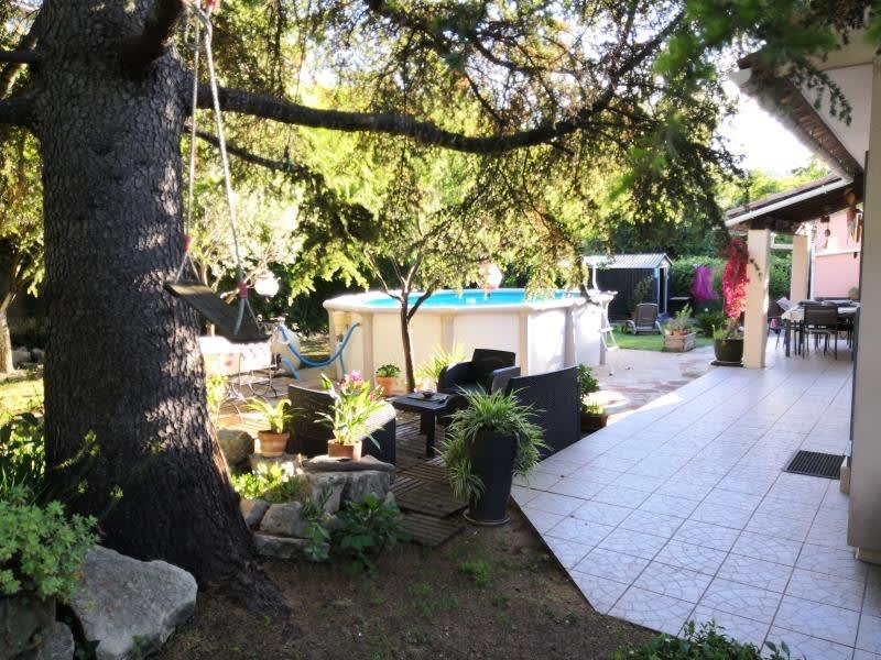 Sale house / villa Sollies toucas 440000€ - Picture 1