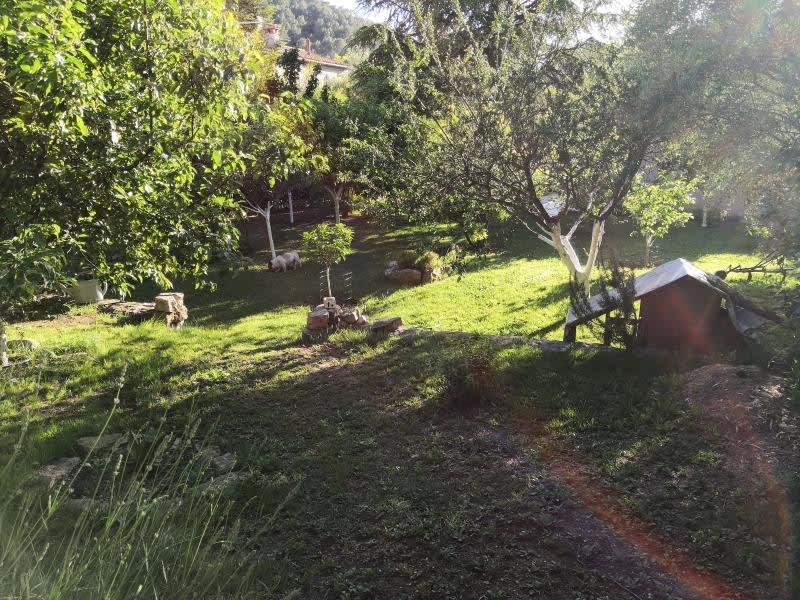 Sale house / villa Sollies toucas 440000€ - Picture 2